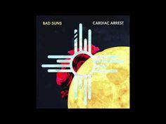 ▶ Bad Suns - Cardiac Arrest [Audio Stream] - YouTube