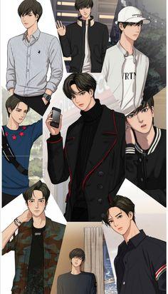 Beauty Art, True Beauty, Suho, Anime Korea, Gossip Girl Blair, Korean Drama List, Cha Eunwoo Astro, We Bare Bears Wallpapers, Turkish Women Beautiful