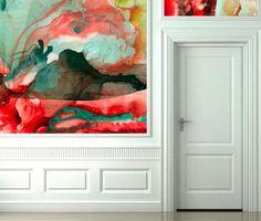watercolor wallpaper