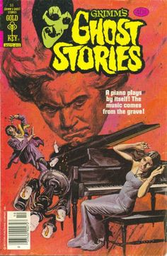Grimm's Ghost Stories 53