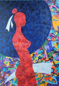 For Sale on - Costana in the Dark. Erotic Aggressivity, Painting, Acrylic on Canvas, Acrylic Paint by Edi Apostu. Offered by Zatista. The Snow Child, Canvas Signs, Paintings I Love, Original Art For Sale, Mixed Media Canvas, Online Art Gallery, Art Online, Contemporary Paintings, Fine Art Photography