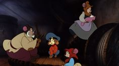 Remember the Mousekewitz family in the American tail animated adventure film? Cartoon Movies, Disney Movies, Disney Characters, First Animation, Animation Film, Dramas, Holiday Armadillo, An American Tail, Movies