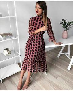 Best Summer Fashion Part 7 Modest Dresses, Modest Outfits, Classy Outfits, Modest Fashion, Elegant Dresses, Hijab Fashion, Sexy Dresses, Cute Dresses, Beautiful Dresses