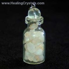 Agate is formed with bands of microscopic quartz crystals. It is both a grounding and a spiritual stone, allowing for one to bring their spiritual experiences into their everyday reality. Agate is believed to improve mental functions and can help where issues of clarity and stability are concerned.