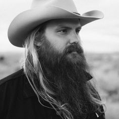 Chris Stapleton. Another one of my favorite country artists