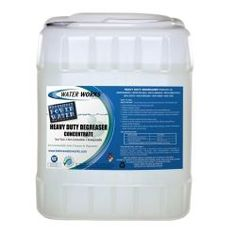 Heavy Duty Degreaser Concentrate, 5 Gallon Pail