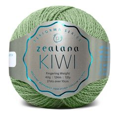 Colour Kiwi Fern, Performa Fingering weight, Performa Kiwi, Zealana Kiwi Fern, Zealana Kiwi, Fern 07, Zealana Fern, knitting yarn, knitting wool, crochet yarn.