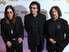 OZZY OSBLOG: Black Sabbath volta a estrada em janeiro de 2016 c...