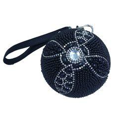 Hot Runden Ball Kupplungen und Abendtaschen //Price: $US $39.00 & FREE Shipping //     #clknetwork