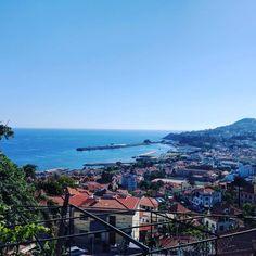 Wonderfull sunny day in Funchal Funchal Madeira summer sunyday visitmadeirahellip