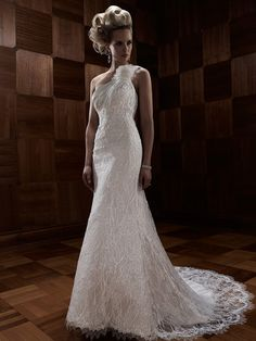 Amazing dress (via:http://www.cbcouturebridal.com)