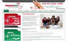 First aid 4 life brisbane wedding