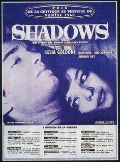 Shadows - John Cassavetes