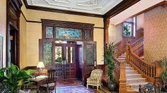 Wentworth Mansion, Charleston SC