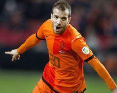 Het Nederlands Elftal heeft een grote stap gezet richting het WK van 2014 in Brazilië.