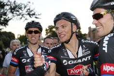 KITTEL, Marcel (Giant-Alpecin)  to ride in Tour of Poland (Aug 2nd).  064p