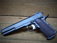 cz Dan Wesson 1911 Burin 10mm 01880 /EASY PAY $180 : Semi Auto Pistols at GunBroker.com