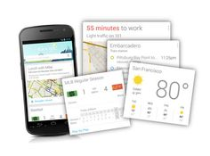 Android's Google Now feature is coming to Chrome Browser
