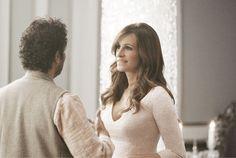"""Making of de la campagne du parfum """"La vie est belle"""" de Lancôme avec Julia Roberts: http://www.vogue.fr/beaute/exclu-vogue/diaporama/making-of-de-la-campagne-du-parfum-la-vie-est-belle-de-lancome/9159/image/560992#"""