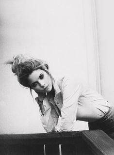 Ashley Benson.