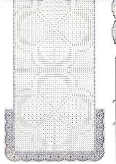 Gallery.ru / Schemat do serwetki nr 22(owalna,zolta) - Serwetki i obrusy robiona szydelkiem - himmelin