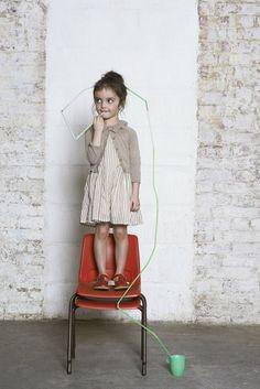 Petal - no added sugar - baby girl fashion - kidswear