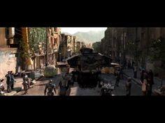 RoboCop IMAX Trailer #2