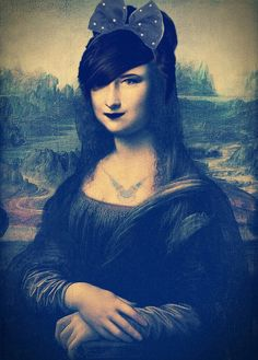 Simply Mona