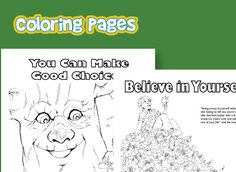 Free Sunday School Lessons and Lesson Plans - Talking with Trees Books