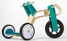 Coop: a linha de brinquedos sustentáveis