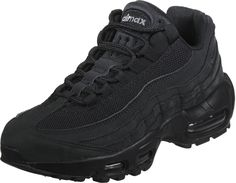 competitive price ded0d 415f9 Nike Air Max 95 Winter W chaussures blackwolf grey