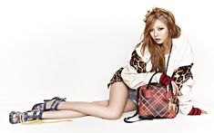 Kim Hyuna Hot Girls