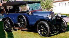 Fiat 505 – 1919