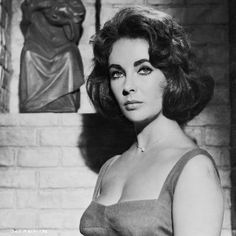 When people say, 'She's got everything', I've got one answer - I haven't had tomorrow. Elizabeth Taylor