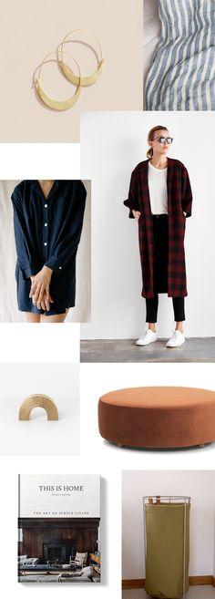 Autumn Wishlist | The New Microsoft, Calendar, Autumn, Free, Beauty, Fashion, Moda, Fashion Styles, Fall