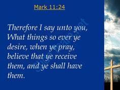 0514 mark 1124 whatever you ask for in prayer powerpoint church sermon Slide05  http://www.slideteam.net/