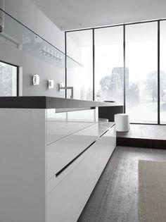 Linea Glam design Marconato & Zappa
