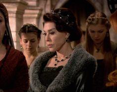 Hafsa Sultan - Magnificent Century - Season 1, Episode 16