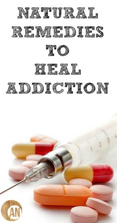 Here is a good article that addresses the problem for most of the reason FosterCare exists. He are some real Natural Remedies To Heal Addiction