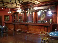 antique brunswick bars for sale - Google Search
