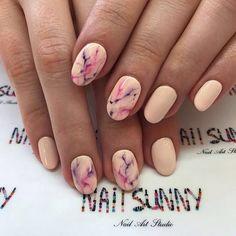 Marble nails/ мраморные ногти  дизайн мрамор 100₽ 1 ноготь покрытие 700₽, маникюр 200₽= 1300₽