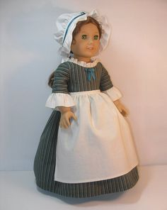 17741033 American Girl 18 Inch Doll Felicity's Work by terristouch