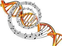 Sacred Geometry - Golden Ratio and Music in the DNA