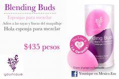 Blending Buds