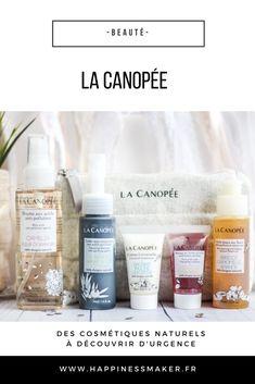 la canopée avis cosmetiques naturels made in france