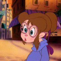The Chipettes by Ashley Grace Brown Hair Cartoon, Anime Brown Hair, Cartoon Wallpaper Iphone, Cute Disney Wallpaper, Cartoon Icons, Girl Cartoon, The Chipettes, Disney Princesses And Princes, Character Design Girl