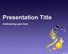 7 best fantasy backgrounds for powerpoint images on pinterest