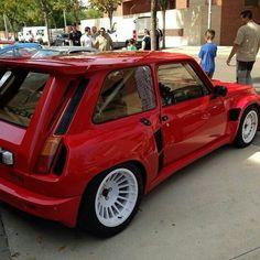 Renault Fiver - Mk1 Turbo