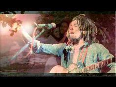 Bob Marley - Crazy Baldhead,,Running Away - Jamming (Rainbow Theatre,Lon. Bob Marley Videos, Bob Marley Day, Bob Marley Songs, The Wailers, Island Records, Indigenous Art, Native Art, First Nations, Running Away