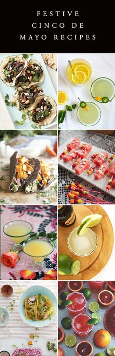 Best Mexican Recipes for a Cinco de Mayo Party